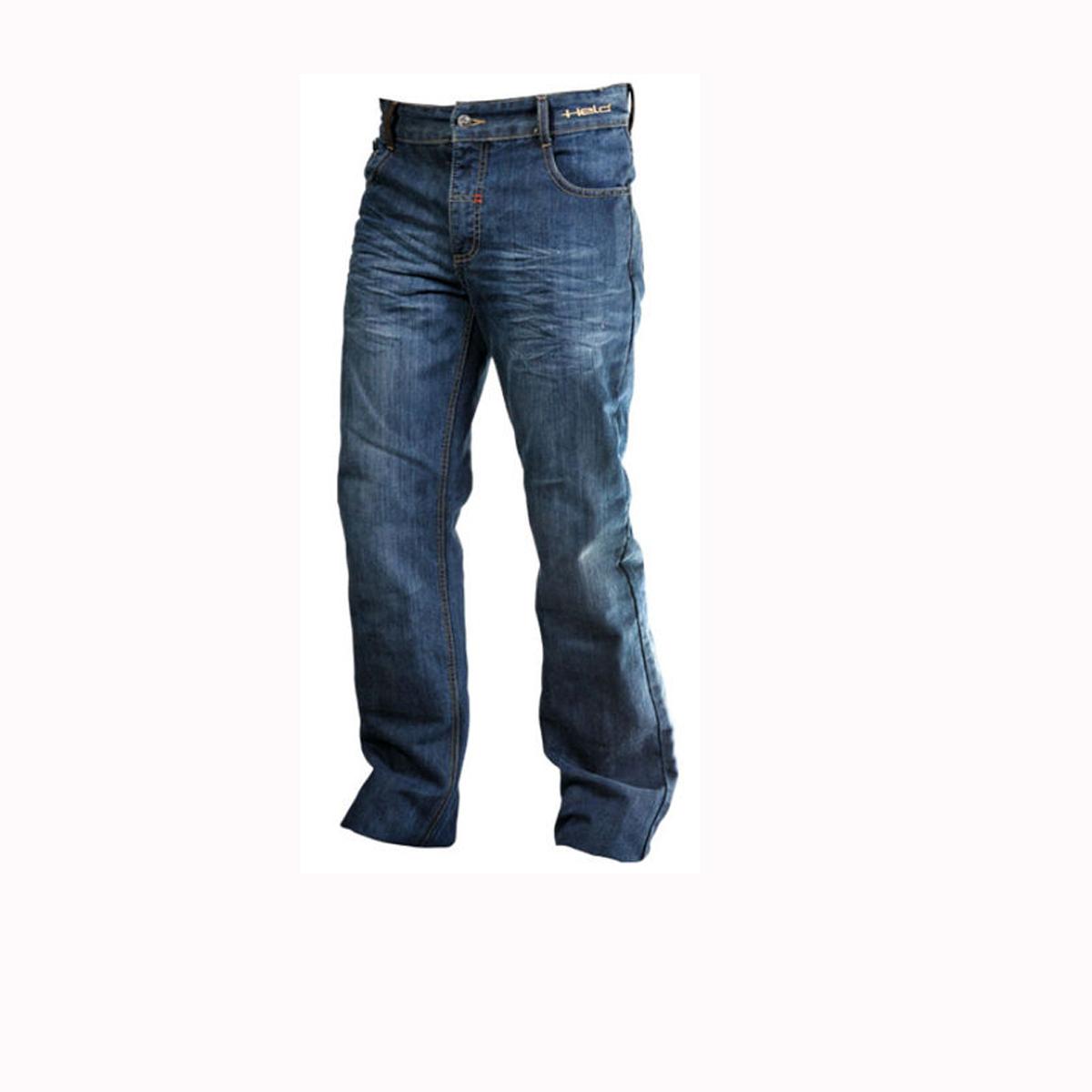 Held Cracker Jeans