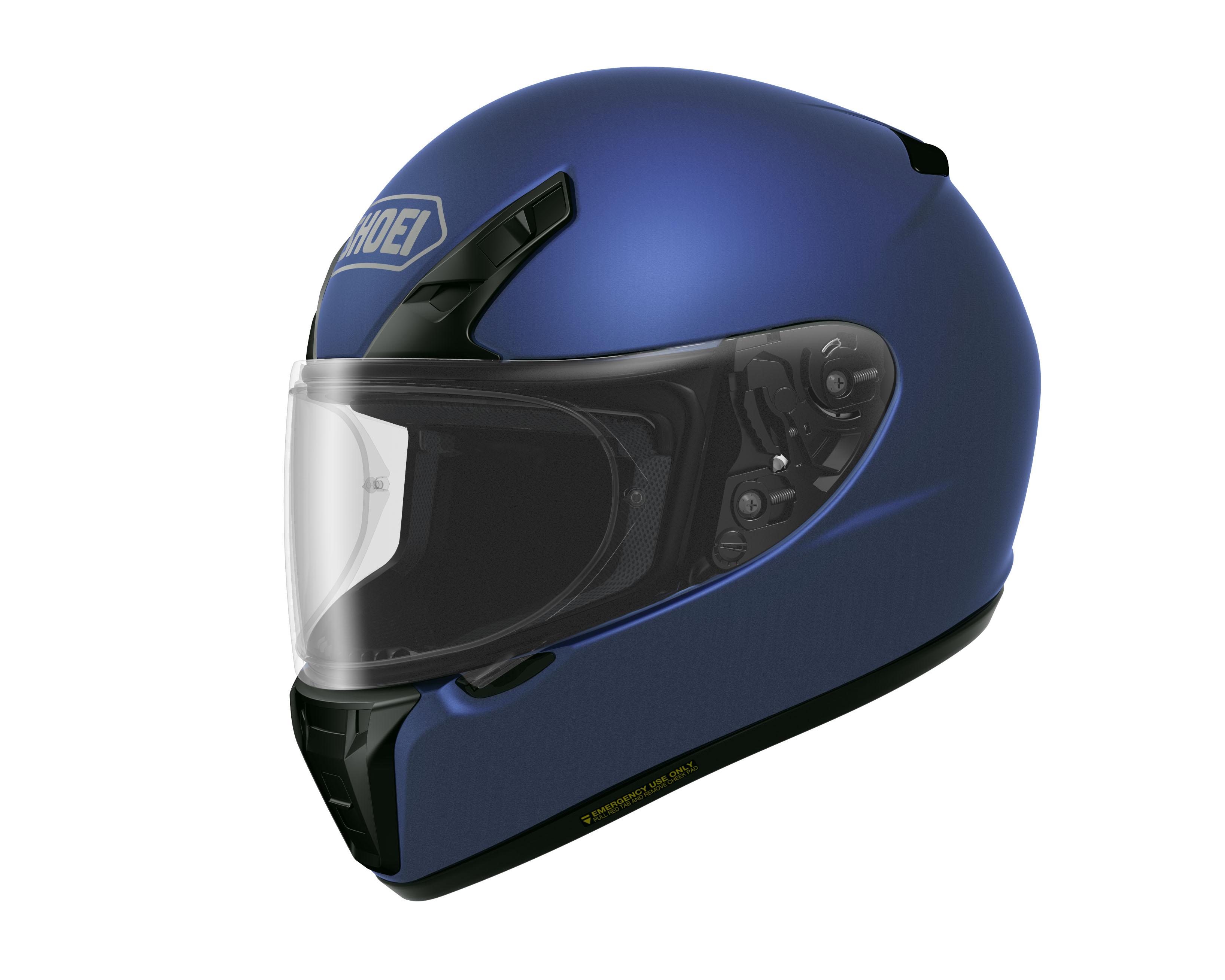 SHOEI RYD helmen