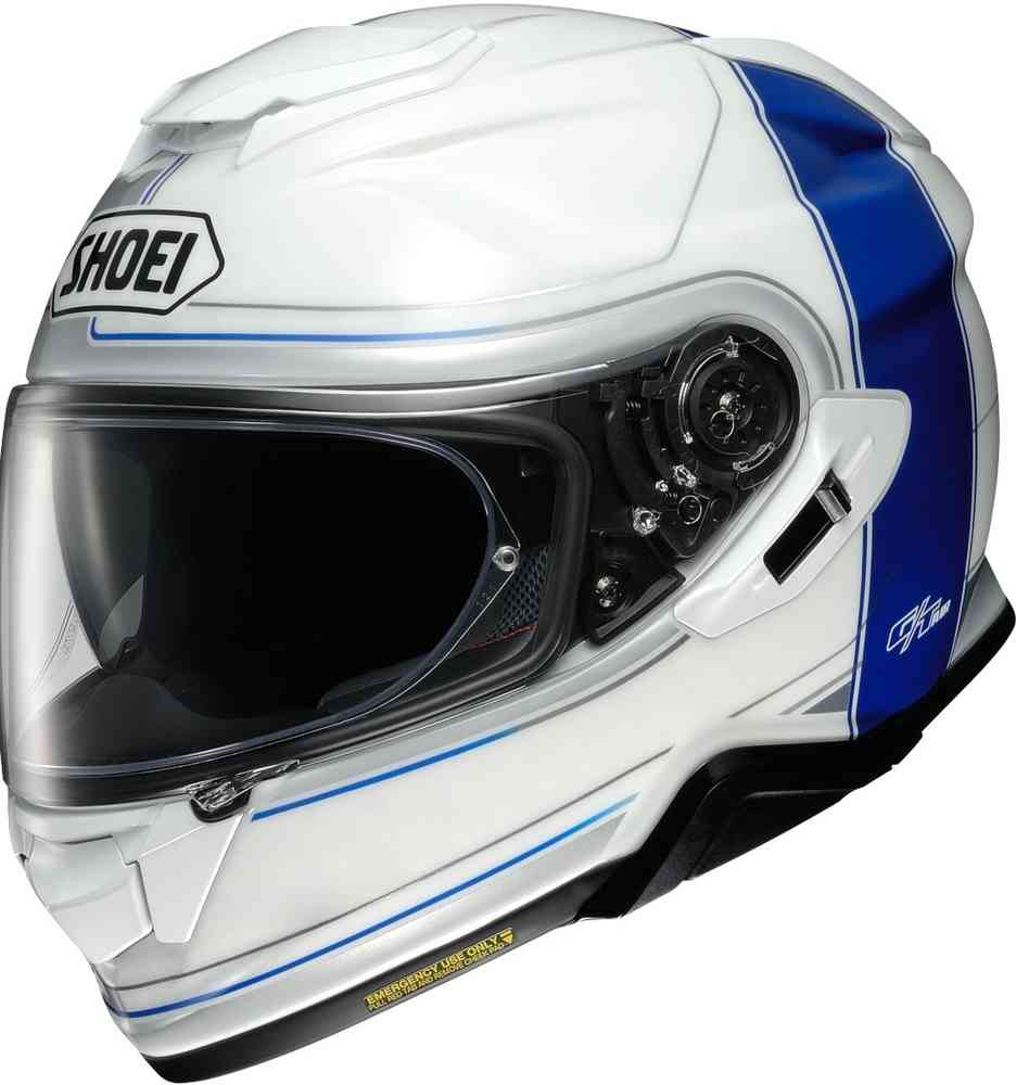 SHOEI CROSSBAR