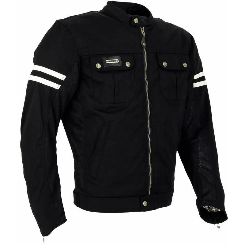 Fulmer Jacket